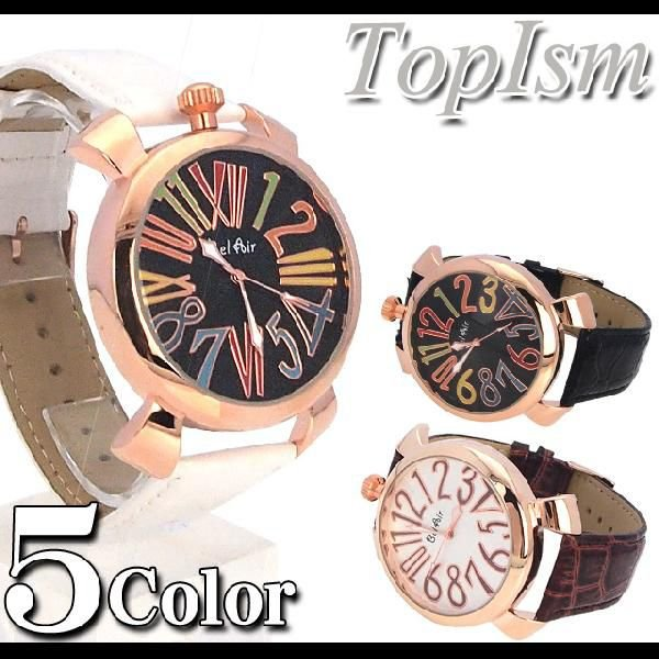 腕時計 メンズ メンズ時計 メンズウォッチ ウォッチ メンズファッション 通販|topism