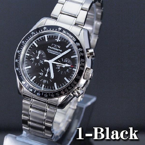 腕時計 メンズ クロノグラフ テクノス 新作 2012 メンズウォッチ ウォッチ メンズファッション 通販 topism 04