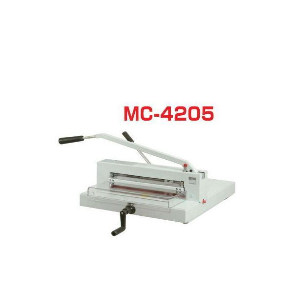 マイツ 業務用 電動裁断機 A3対応 MC-4205