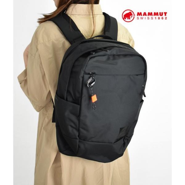 リュックマムート(MAMMUT)Xeronエクセロン25バックパックデイパックリュック2530-00430