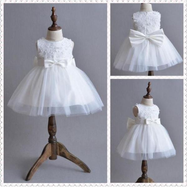 eb36f0f2a7e79 ...  ベビー ドレス 子供ドレス キッズ ロング フォーマル リボンドレス ワンピース 結婚式 フラワーガール ...