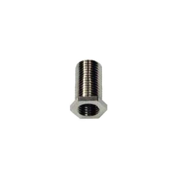 JET シフトノブ 口径変換ネジアダプター 22mm(ネジ部20mm) [566352-355]
