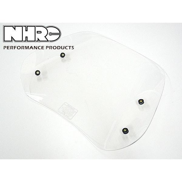NHRC FIGHTER150 ウインドシールド スクリーン 風防 ファイター|topsense|03