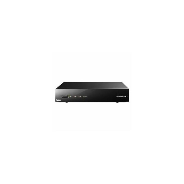 IOデータ 地上・BS・110度CSデジタル放送対応録画テレビチューナー GV-NTX2