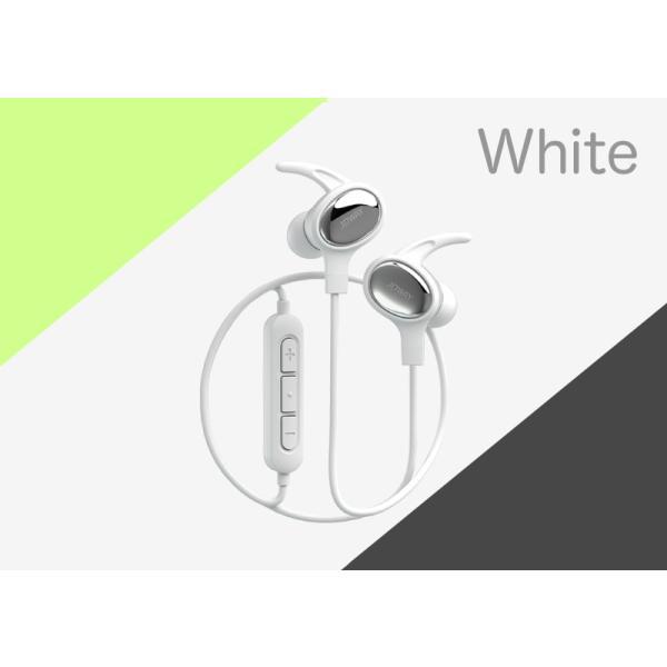 ワイヤレスイヤホン bluetooth イヤホン カナル 防水 イヤホン iPhone plus X iPhone 8 7 アンドロイド スマホ ブルートゥース ワイヤレス スポーツ 「meru2」 toptrend 11