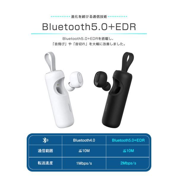 ワイヤレスイヤホン bluetooth イヤホン 片耳 ミニ ブルートゥース 重低音 iPhone plus X iPhone 8 7 10 アンドロイド イヤホン イヤホンマイク 両耳 meru3 toptrend 08