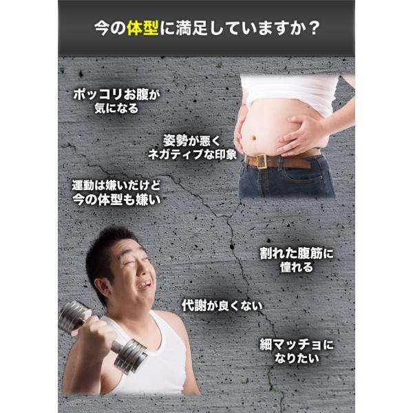 加圧シャツ 加圧インナー 加圧 Tシャツ メンズ 筋トレ トレーニング 着圧シャツ コンプレッション シャツ 腹筋 インナー 姿勢 お腹 メンズインナー 「meru2」|toptrend|03