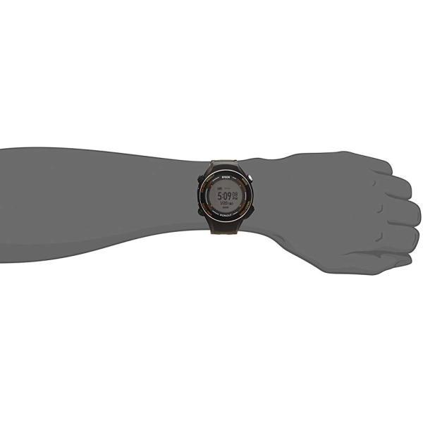 [エプソン リスタブルジーピーエス]EPSON Wristable GPS 腕時計 GPS機能 ランニング SF-850PJ tora1983 03