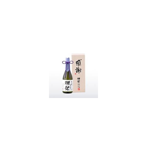 ギフト日本酒獺祭(だっさい)磨き二割三分720ml純米大吟醸『感謝』木箱入り(旭酒造/山口県)  お一人様12本