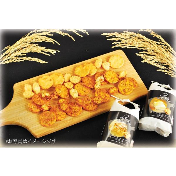 ライスフィールド ベイクド&フライド 6袋セット ギフト ライスチップス 煎餅 お菓子 おつまみ スナック菓子 手土産 詰め合わせ|toraya-sweets|07