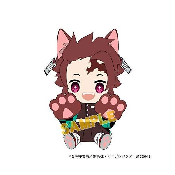 にゃふぉるめシリーズ TVアニメ「鬼滅の刃」 ぬいぐるみvol.1 竈門炭治郎