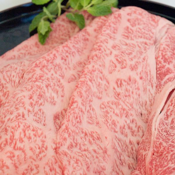 飛騨牛 牛肉 お肉 肉 すき焼き しゃぶしゃぶ A5等級 ロース カット 500g .