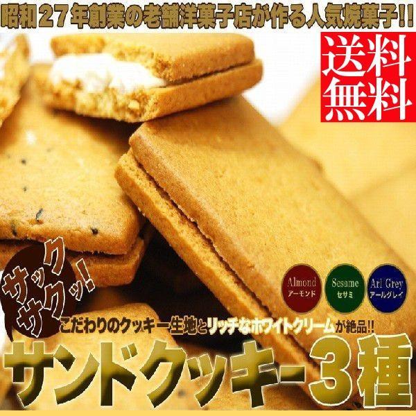 5のつく日 全品ポイント10倍 訳あり わけあり 焼き菓子 クッキー サックサク サンドクッキーどっさり48個 送料無料|toretate1ban