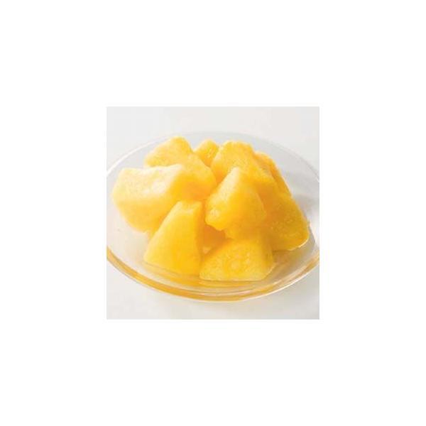 パイナップルチャンク 1kg