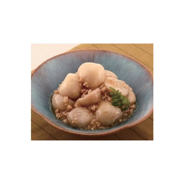 里芋の鶏そぼろあん 1kg