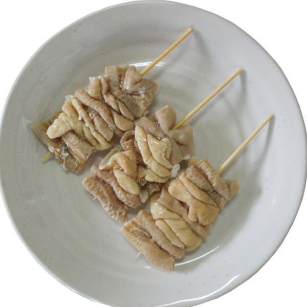 国産豚 白もつ串 30g 50本 豚肉 やきとん 業務用