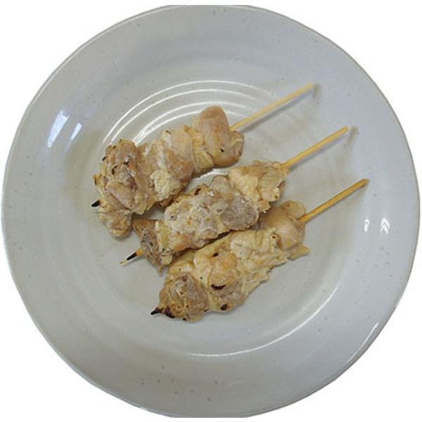 素焼き もも串 40g×50本 鶏肉 中国産 焼き鳥 やきとり 業務用