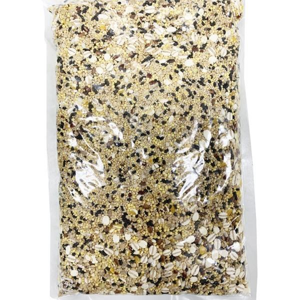 十五穀米ブレンド 500g×2パック 国産玄米使用