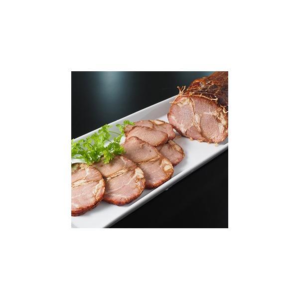 肩ロースチャーシュー 1本 約0.8〜1.1kg ブロック 豚肉
