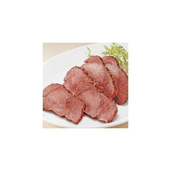 馬刺し 馬肉の燻製 パストラミ(さい干し) 約150g さいぼし サイボシ 馬肉 おつまみ