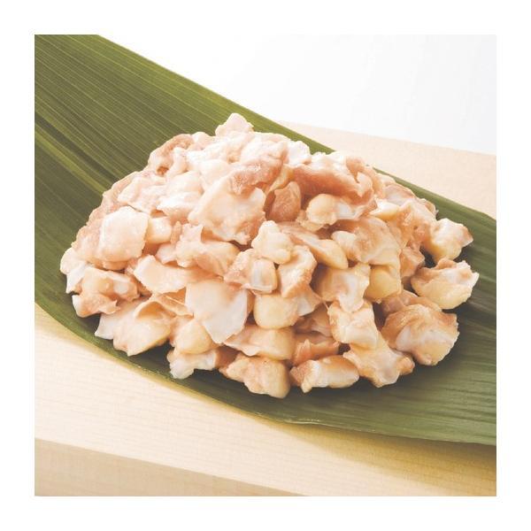 膝軟骨 2kg(国産) から揚げ 唐揚げに最適 焼くだけの簡単調理