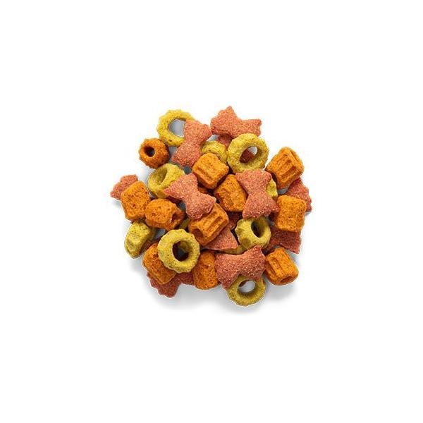 CAP! 鳥の餌 賞味期限:2021/4/30 ズプリームパスタブレンド MLパロット&コニュア 3# 1.4kg  torimura 02