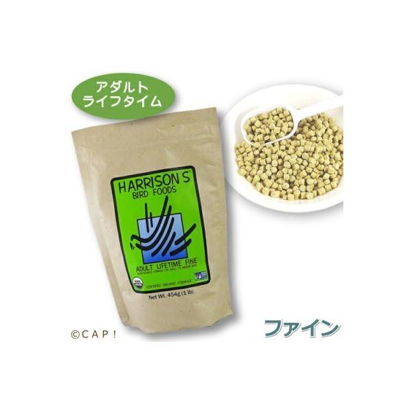 賞味期限:2020/4/30(ハリソン) アダルトライフタイムファイン 1#(454g)|torimura