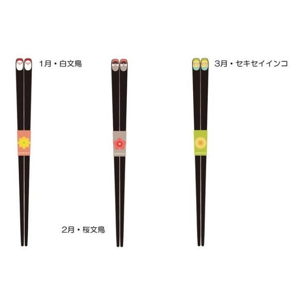 (KOTORITACHI)インコ箸 12種類(メール便)|torippie|02
