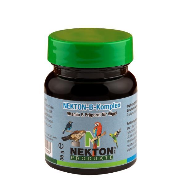 ネクトンB-コンプレックス(NEKTON B-KOMPLEX ) 35g 鳥類総合ビタミン剤|torippie