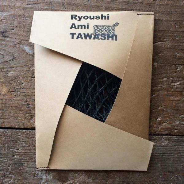 漁師アミタワシ 定形外郵便にて発送いたします|tosashimizu-kurashi|02