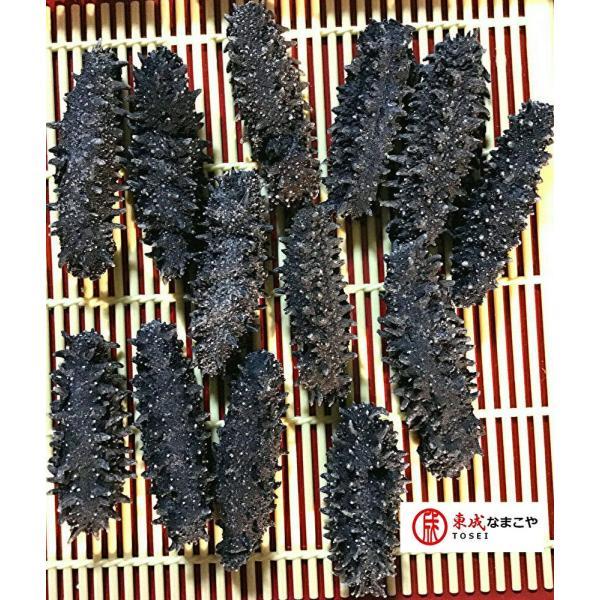 ポイント5倍 北海道産 純淡干 海参 300G入 LLサイズ B級品 なまこ ナマコ 海参 乾燥なまこ 乾燥ナマコ 純淡干海参 干しナマコ 干しなまこ