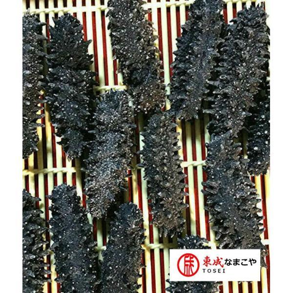 純淡干 (黒) なまこ 北海道産 500G入 LLサイズ B級品 ナマコ 海参 黒なまこ 黒ナマコ 黒海参 乾燥なまこ 乾燥ナマコ 干しナマコ