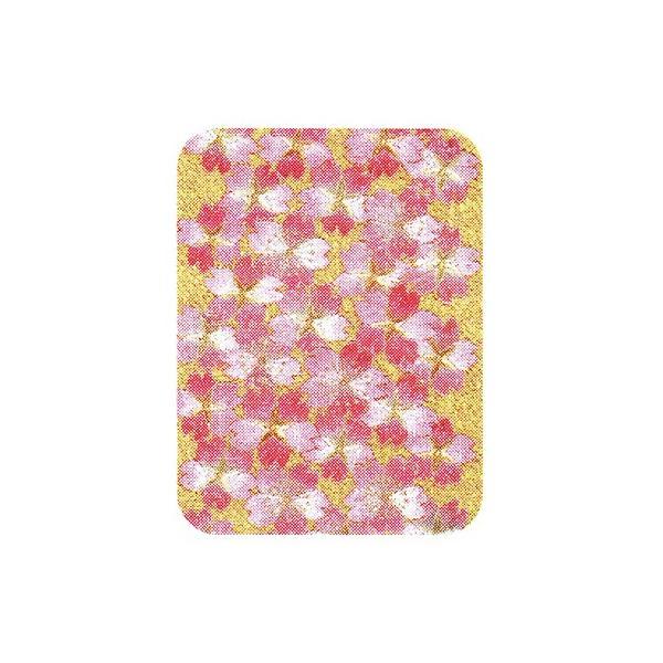 有職 有職和装小物 刺繍半衿 有職 YU-SOKU 掲載 桜柄 和装小物 襦袢用 半衿 女性 レディ|tosen