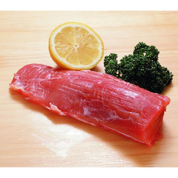 冷凍食品 豚ヒレブロック 500g