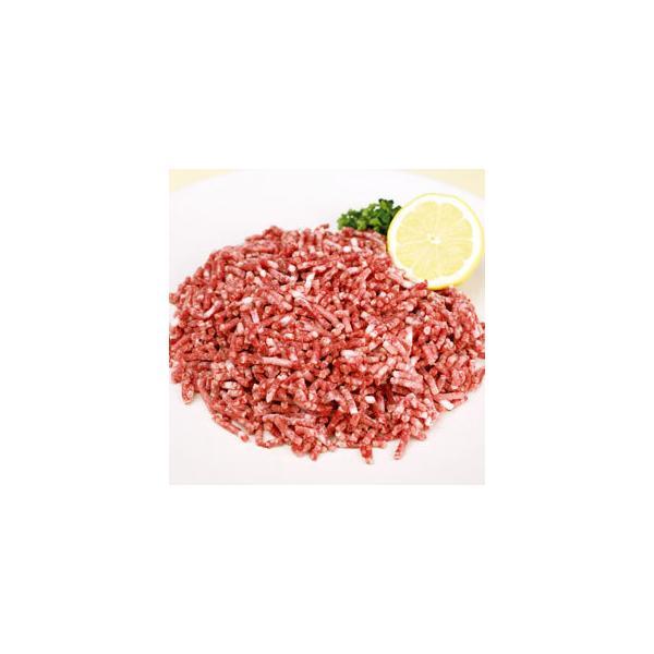 冷凍食品 フーズタヒコ)牛ミンチ 800g