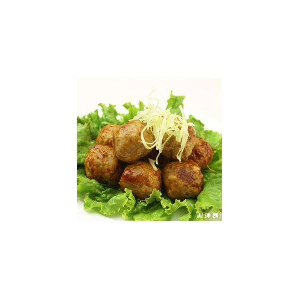 冷凍食品 ミートボール(鶏肉) 1kg (約65個入) 業務用 石光商事