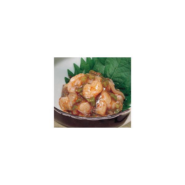 冷凍食品 あづまフーズ)生たこキムチ 1kg