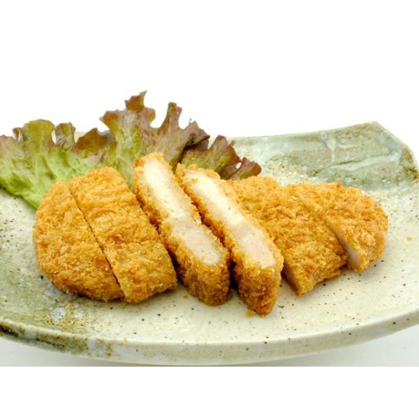 冷凍食品 とんかつ 業務用 ごちそう九州産ロース豚カツ600g×5個入
