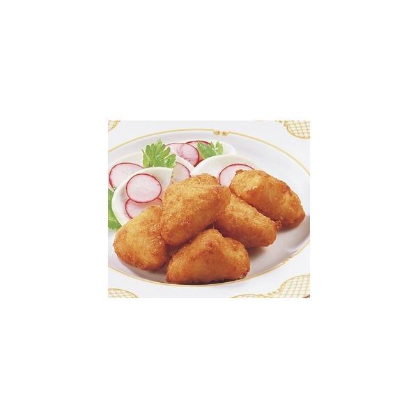 冷凍食品 チーズフライ冷凍 宝幸)カマンベールチーズフライ 約15gx50個