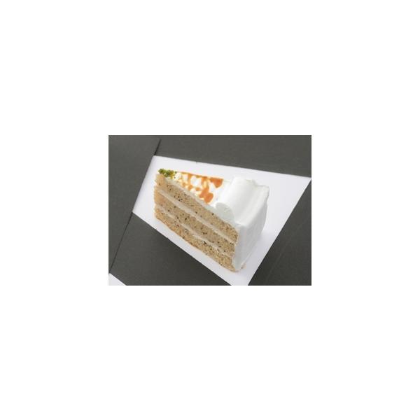 冷凍食品 冷凍ケーキ ミルクティーショートケーキ 384g(12個入) 五洋食品