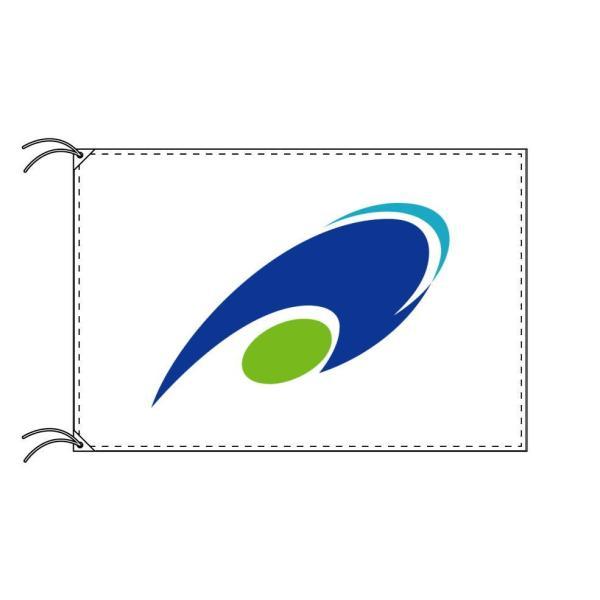 津市の市旗(三重県・県庁所在地)(卓上旗120×180cm) :ks476074 ...