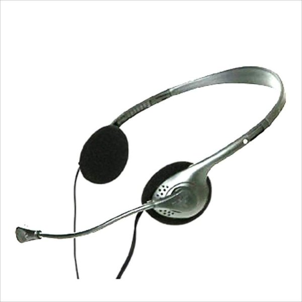 TIMELY ヘッドセットマイク HEADSET-A010SL