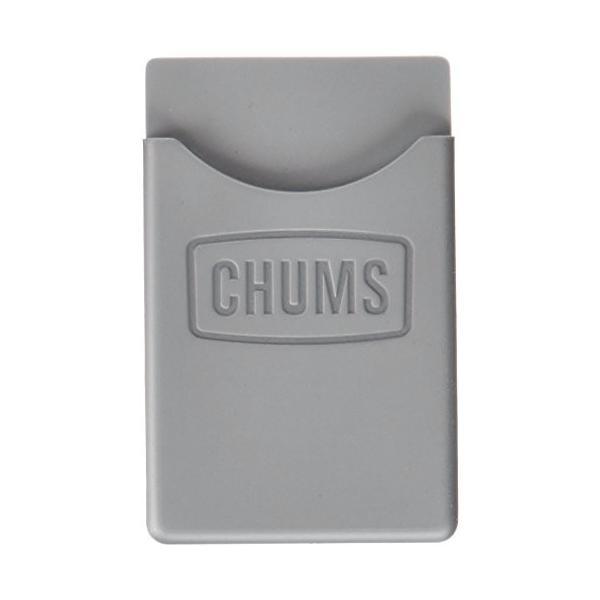 CHUMS(チャムス) キーパー CH61-1082 ホワイト
