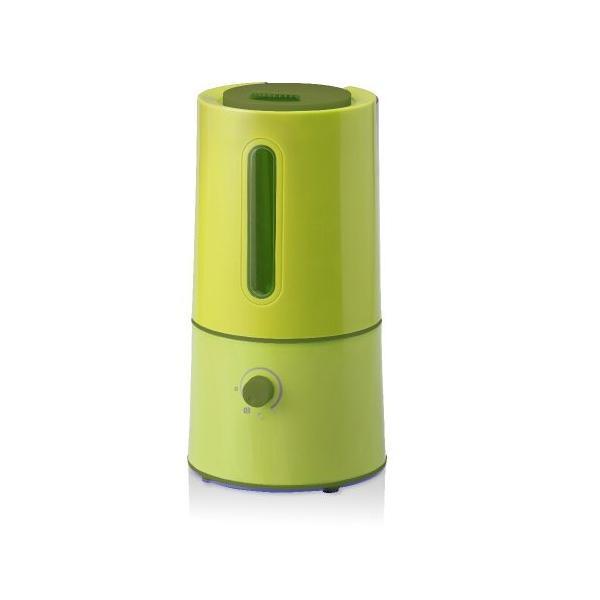 PRISMATE(プリズメイト) アロマ超音波式加湿器 Ms.ミスト ver.4 グリーン BBH-54-GR