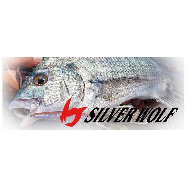 Silver Wolf AIR AGS 75LML-S