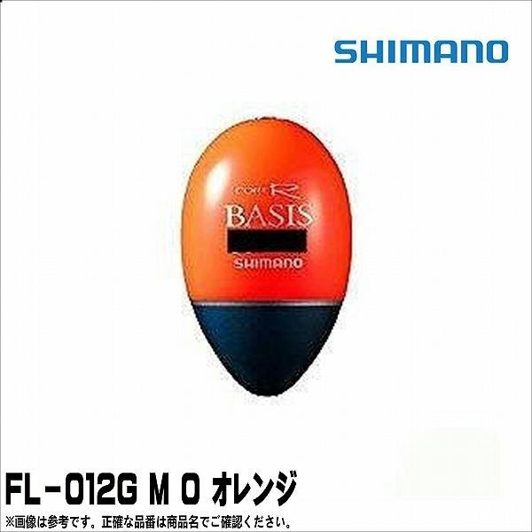 FL−012G M 0オレンジ シマノ SHIMANO