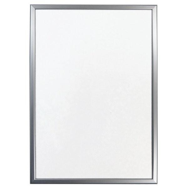 OA額縁 ポスター額縁 アートフレーム アルミパネル オープンスライド A1サイズ 841X594mm|touo