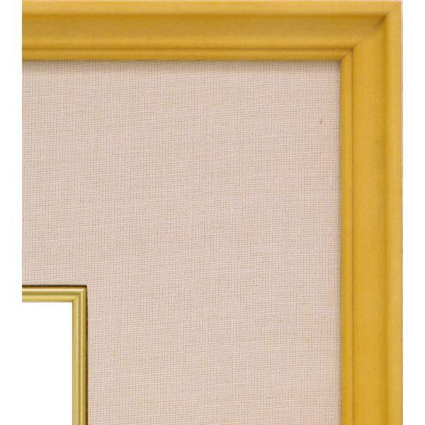 額縁 フォトフレーム 写真立て 木製フレーム 4902 ハガキサイズ|touo|02