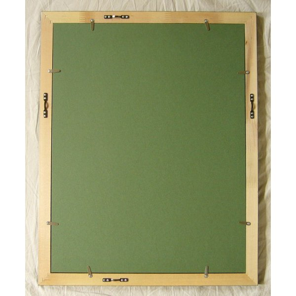 額縁 デッサン額縁 木製フレーム 5767 大衣サイズ touo 03