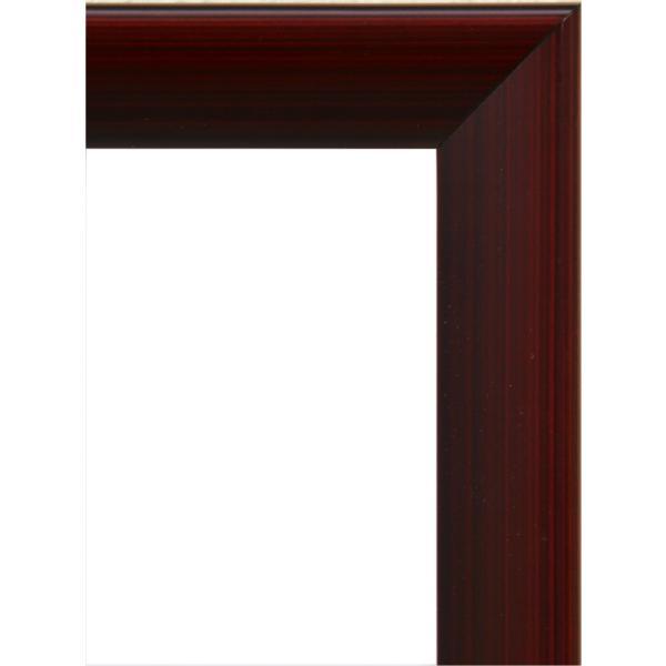 額縁 手ぬぐい額縁 横長の額縁 木製フレーム アクリル仕様 5899 サイズ約890X340mm|touo|02